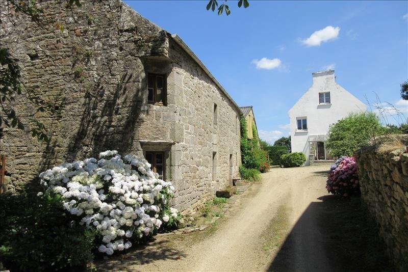 Sale house / villa Mahalon 187560€ - Picture 2