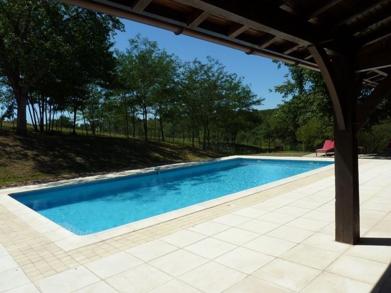 Sale house / villa Montpon menesterol 295000€ - Picture 4