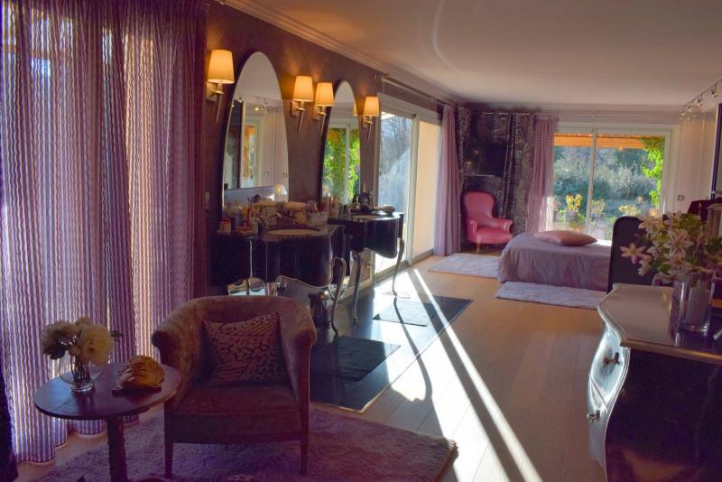 Immobile residenziali di prestigio casa Bagnols-en-forêt 998000€ - Fotografia 16