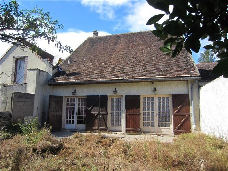 Sale house / villa Sens 76300€ - Picture 1