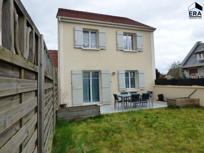 Vente maison / villa Lesigny 299 000€ - Photo 1