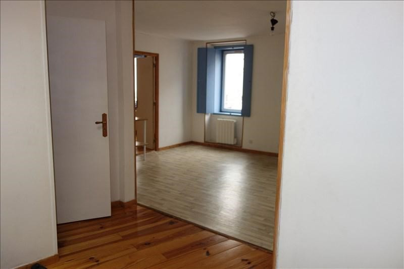 Location appartement Roanne 350€ CC - Photo 2