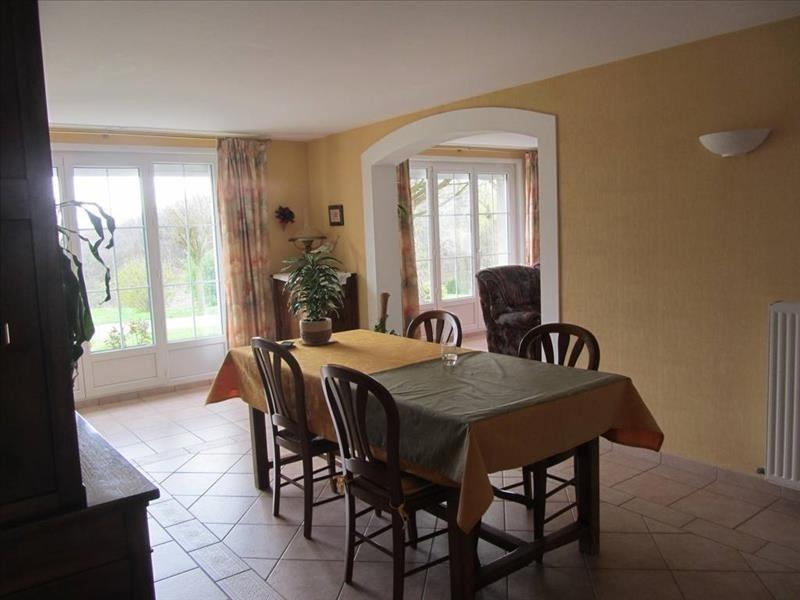 Vente maison / villa St romain en gal 385000€ - Photo 4