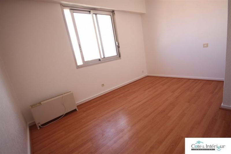 Rental apartment Les sables d olonne 495€ CC - Picture 6