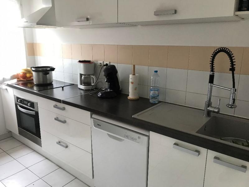 Vente appartement Vauvert 139100€ - Photo 2