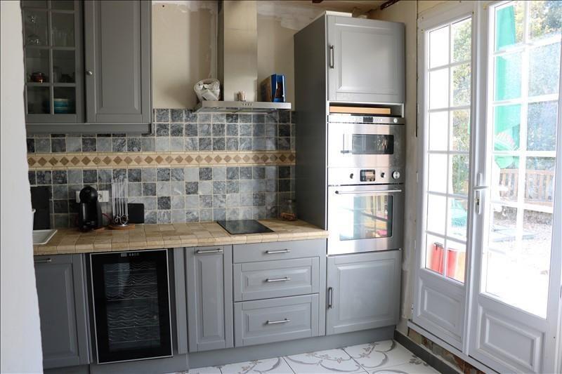 Sale house / villa St esteve janson 345000€ - Picture 2
