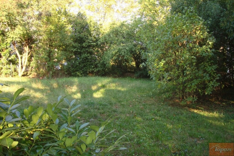 Investment property site Baziege 59900€ - Picture 1