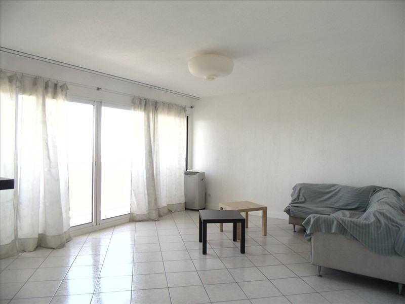 Sale apartment Marseille 12ème 118000€ - Picture 3