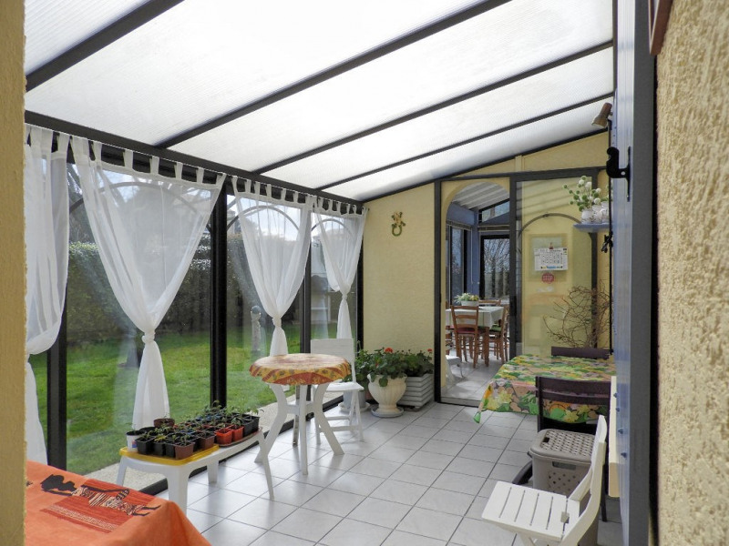 Sale house / villa Saint palais sur mer 336 000€ - Picture 9
