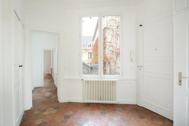 Location appartement Paris 3ème 5500€ CC - Photo 9