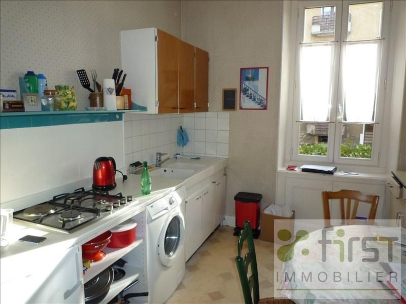 Vente appartement Annecy 263000€ - Photo 4