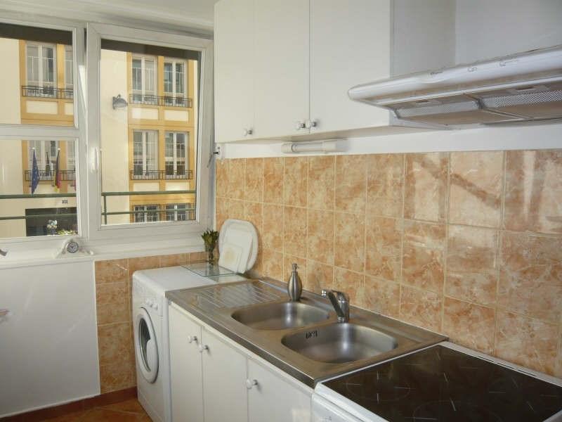Sale apartment Paris 14ème 445000€ - Picture 6