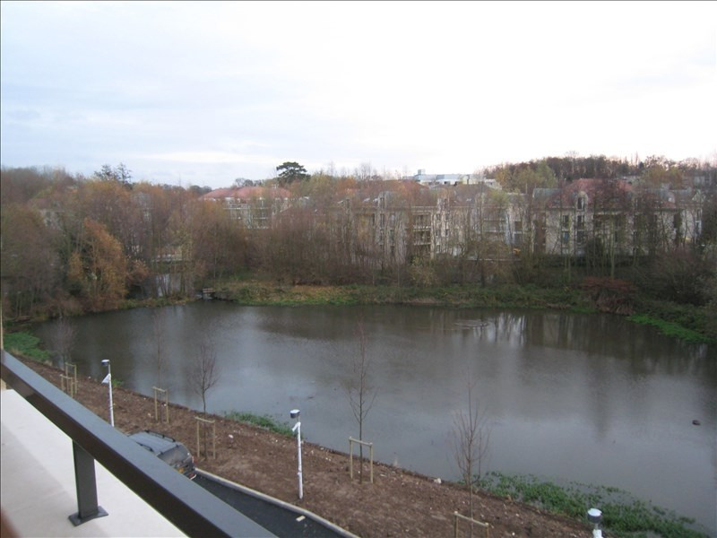Rental apartment Osny 1100€ CC - Picture 6
