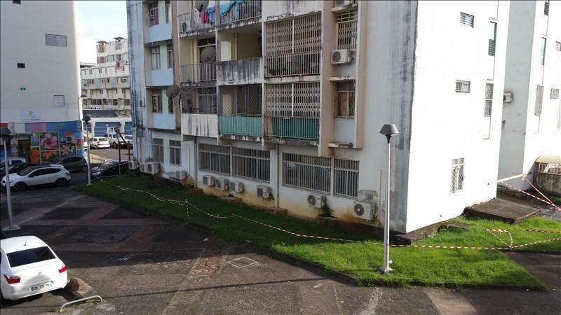 Venta  apartamento Pointe a pitre 100000€ - Fotografía 2