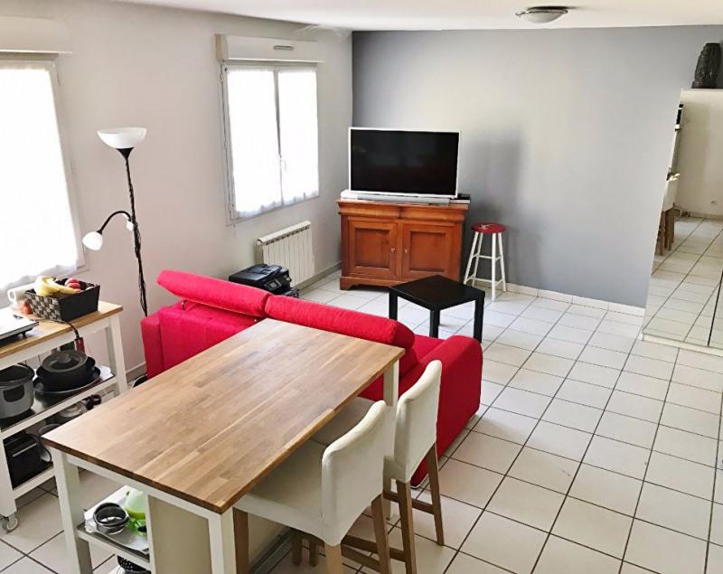 Sale apartment Bourgoin jallieu 149900€ - Picture 1