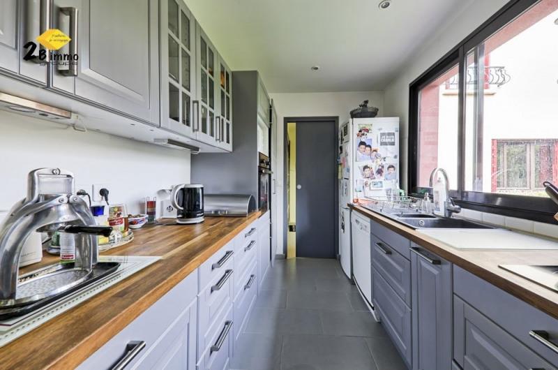 Vente maison / villa Choisy le roi 375000€ - Photo 3