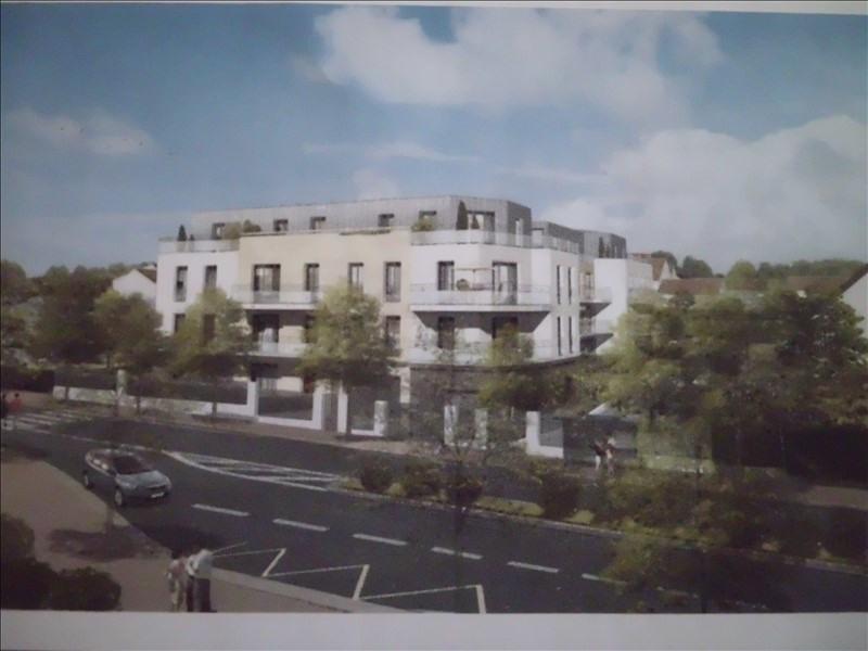 Vente appartement Rueil-malmaison 321000€ - Photo 1