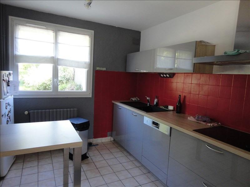 Sale house / villa Le palais sur vienne 142000€ - Picture 4