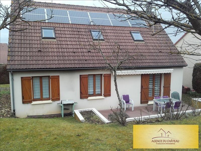 Vente maison / villa Bonnieres sur seine 243000€ - Photo 1