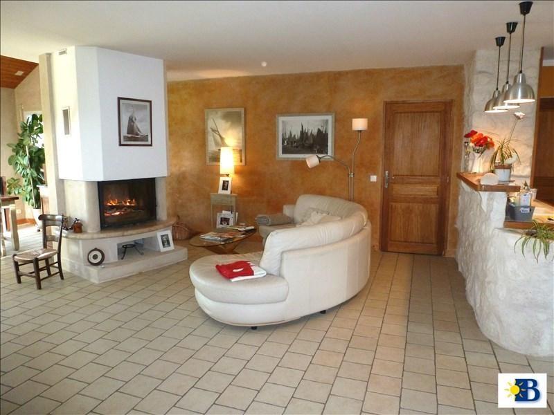 Vente maison / villa Colombiers 279575€ - Photo 2