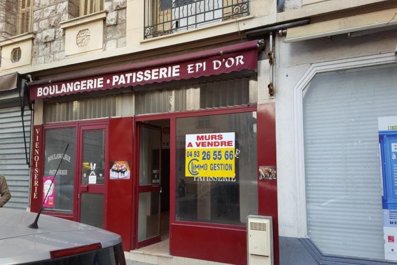 Vente fonds de commerce boutique Nice 140000€ - Photo 2