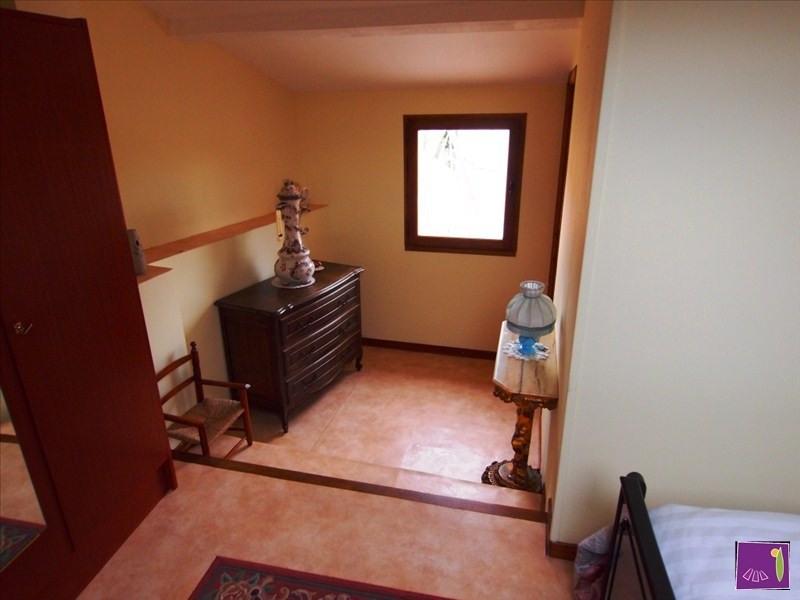 Vente maison / villa St maximin 167000€ - Photo 8