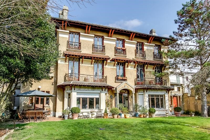 Vente maison 9 pi ces verneuil sur seine maison demeure f9 t9 9 pi ces 308m - Combien prend une agence immobiliere sur une vente ...