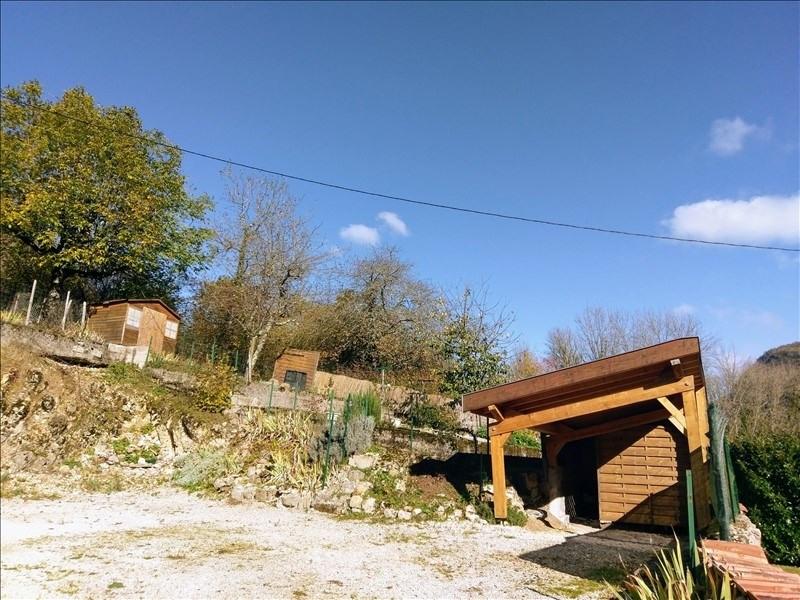 Sale house / villa Matafelon granges 80000€ - Picture 8