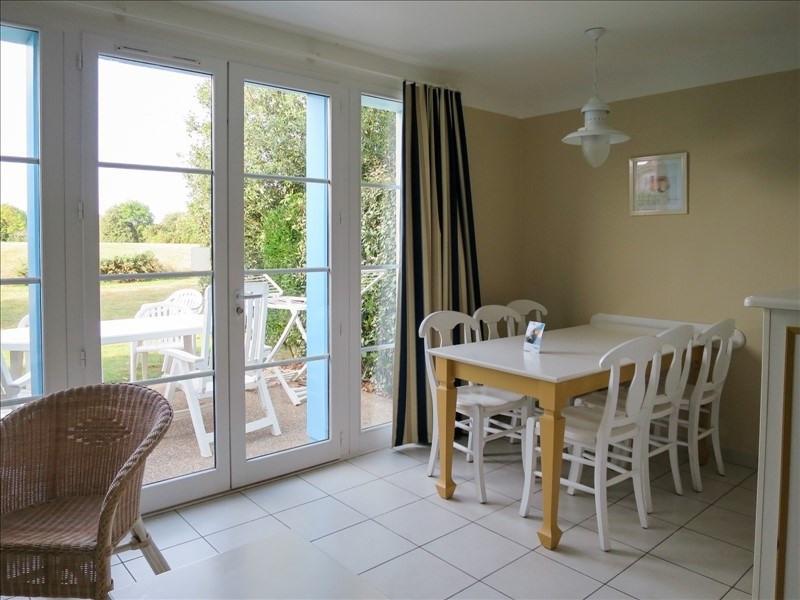 Vente maison / villa Talmont st hilaire 117700€ - Photo 3
