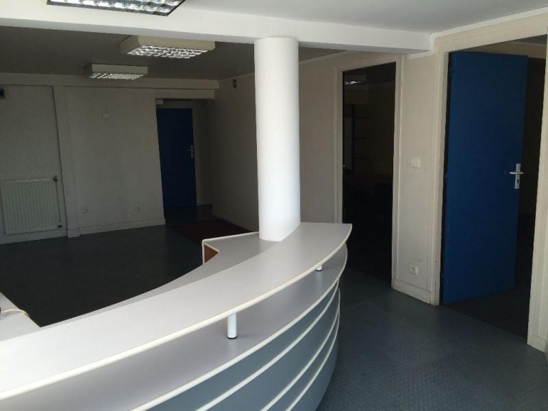 Location Bureau Sainte-Adresse 0