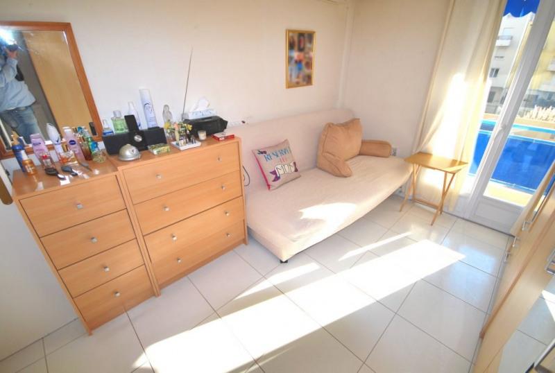 Vente appartement Juan-les-pins 270000€ - Photo 6