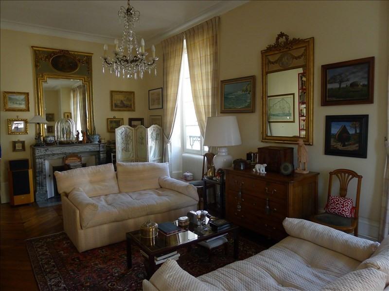 Vente de prestige appartement Orleans 469000€ - Photo 5