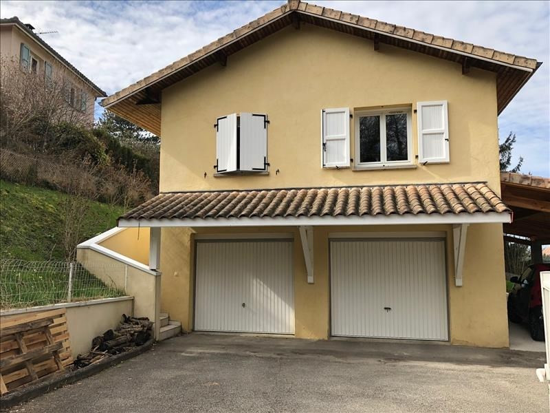Rental house / villa Vienne 1 380€ CC - Picture 1