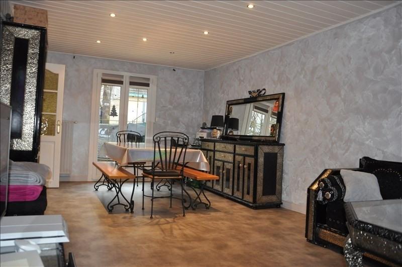 Vente maison / villa Oyonnax 182000€ - Photo 1