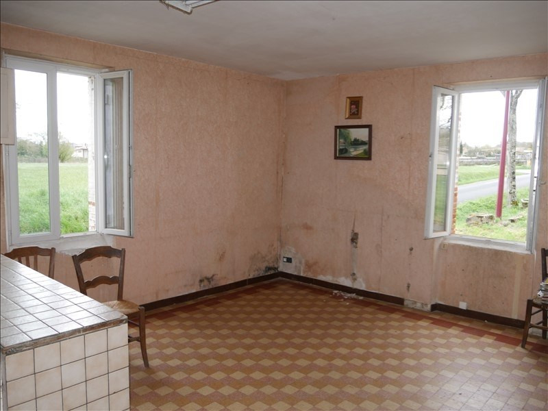 Investment property house / villa Villemur sur tarn 99000€ - Picture 4