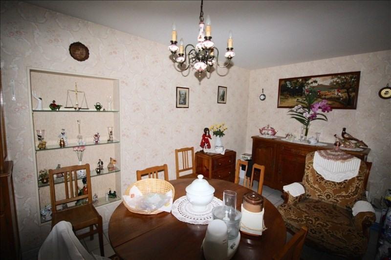 Vente maison / villa La ferriere sur risle 71500€ - Photo 7