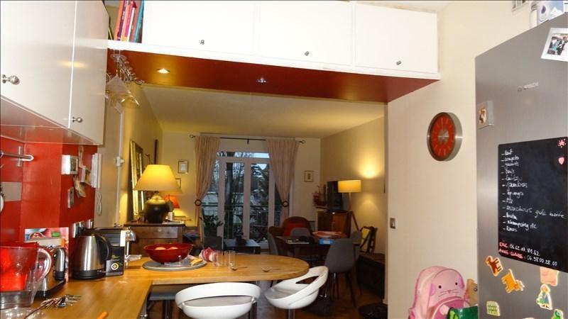 Vente appartement Versailles 315000€ - Photo 3