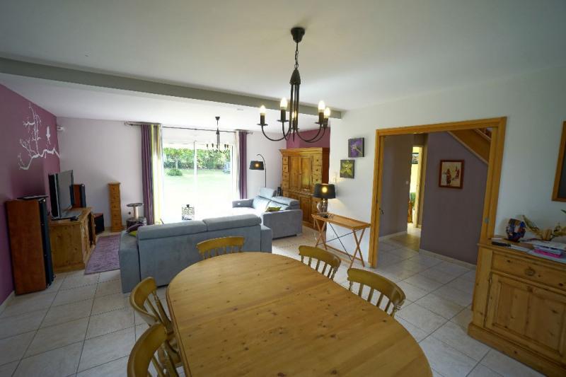 Vente maison / villa Gaillon 294000€ - Photo 4