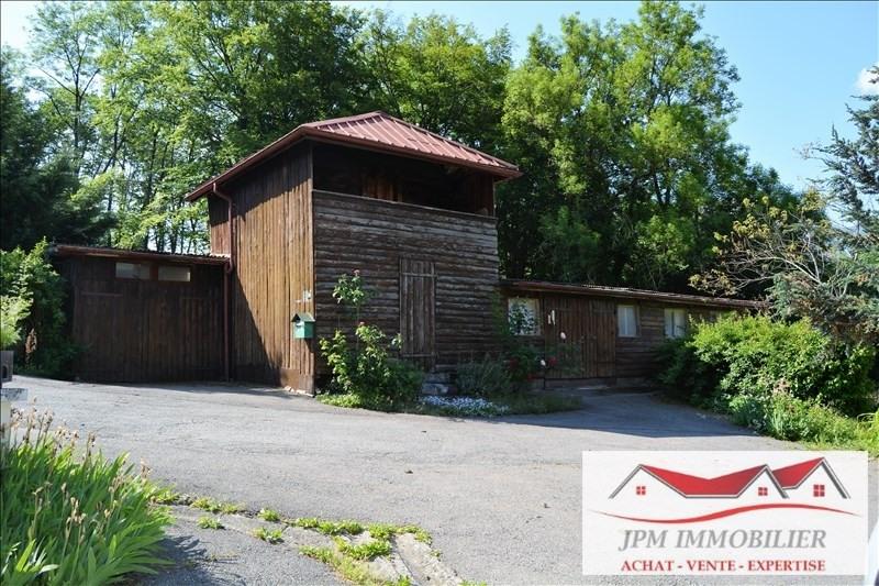 Venta  casa Chatillon sur cluses 352000€ - Fotografía 3