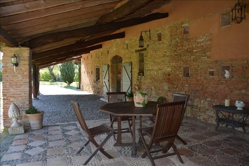 Vente maison / villa Quint-fonsegrives secteur 695000€ - Photo 5