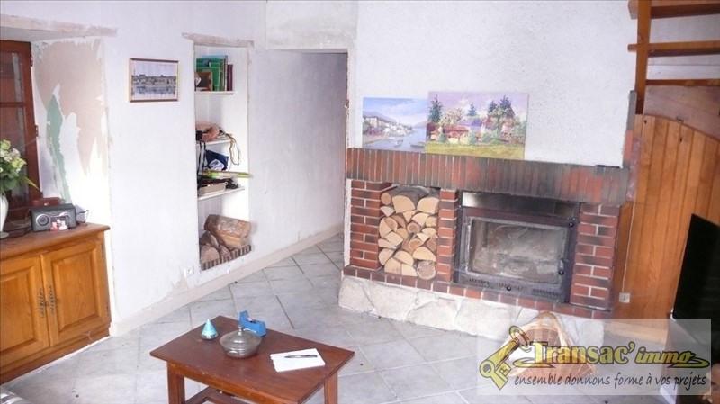 Vente maison / villa Vollore montagne 70850€ - Photo 5