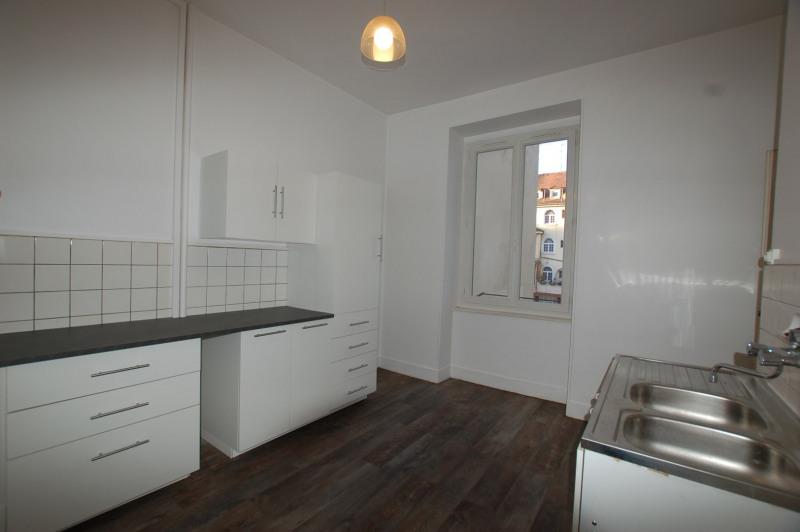 Rental apartment Strasbourg 1200€ CC - Picture 5