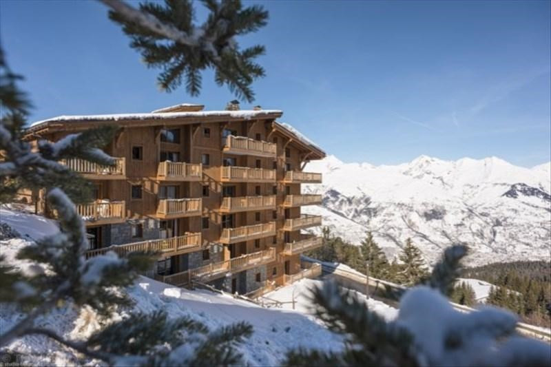 Vente appartement Les arcs 548000€ - Photo 2