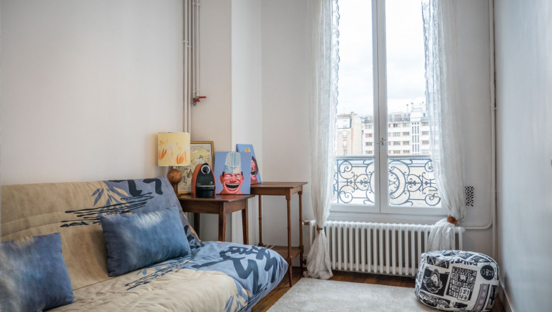 Vente de prestige maison / villa Courbevoie 1 195 000€ - Photo 8