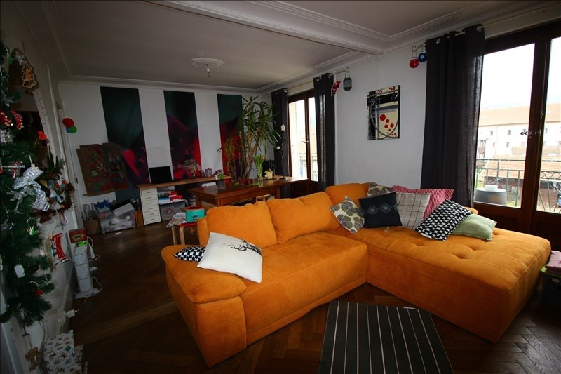 Vente appartement La roche sur foron 187000€ - Photo 1
