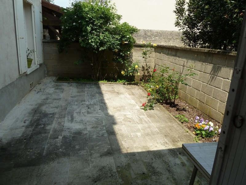 Location maison / villa Liguge 600€ +CH - Photo 2