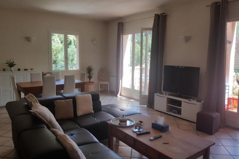 Vente de prestige maison / villa Golfe juan 725000€ - Photo 2