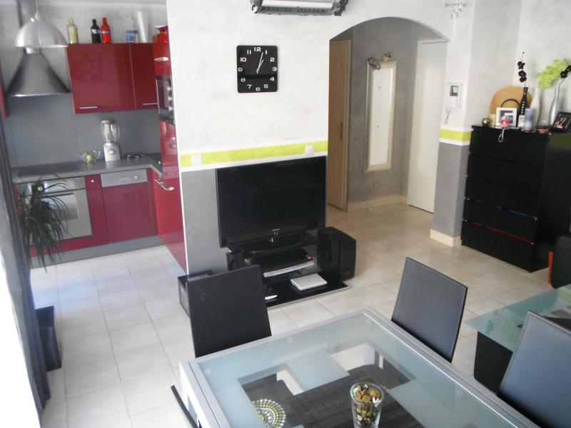 Vente appartement Six fours les plages 207000€ - Photo 3