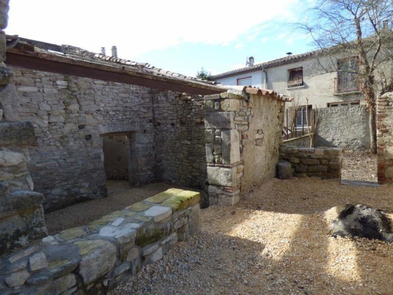 Vente maison / villa Barjac 89000€ - Photo 6