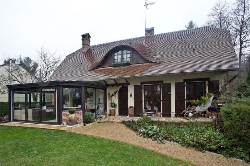 Vendita casa Rainvillers 307000€ - Fotografia 6